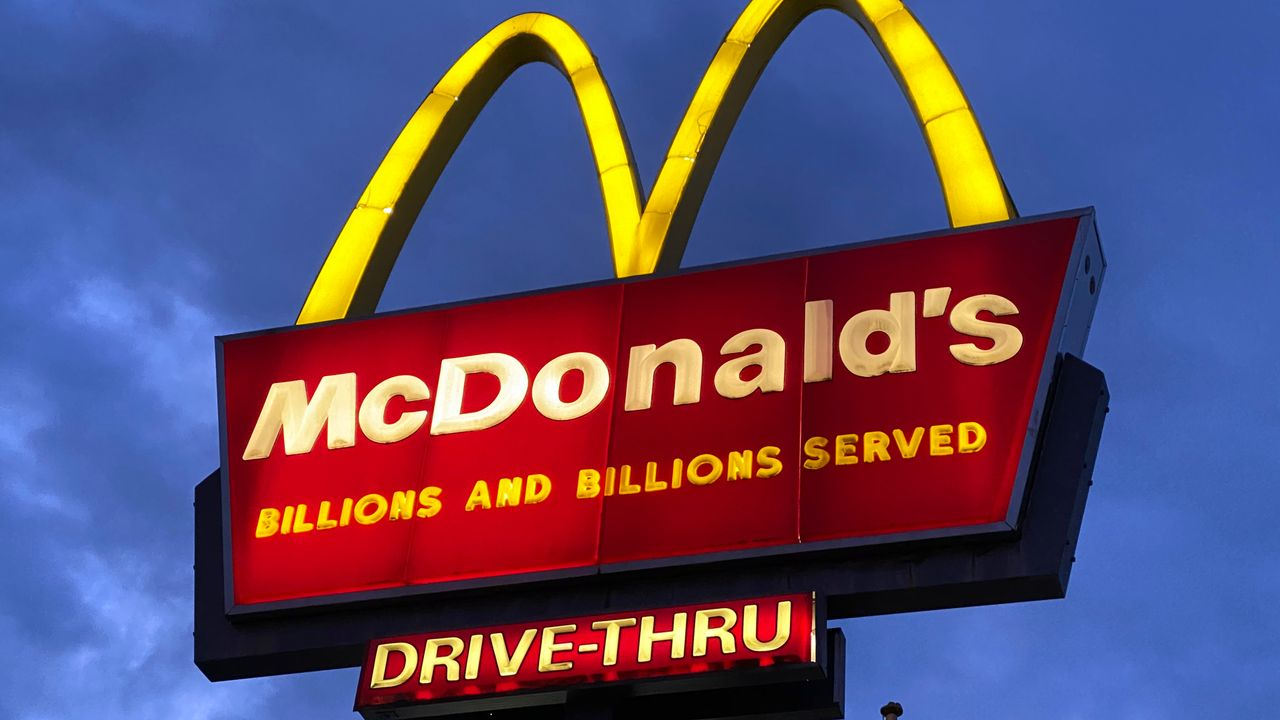 10 Reasons Why McDonald's Has Been So Successful For So Long