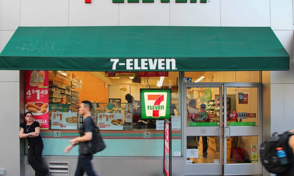 Top 10 Untold Truths of 7-Eleven