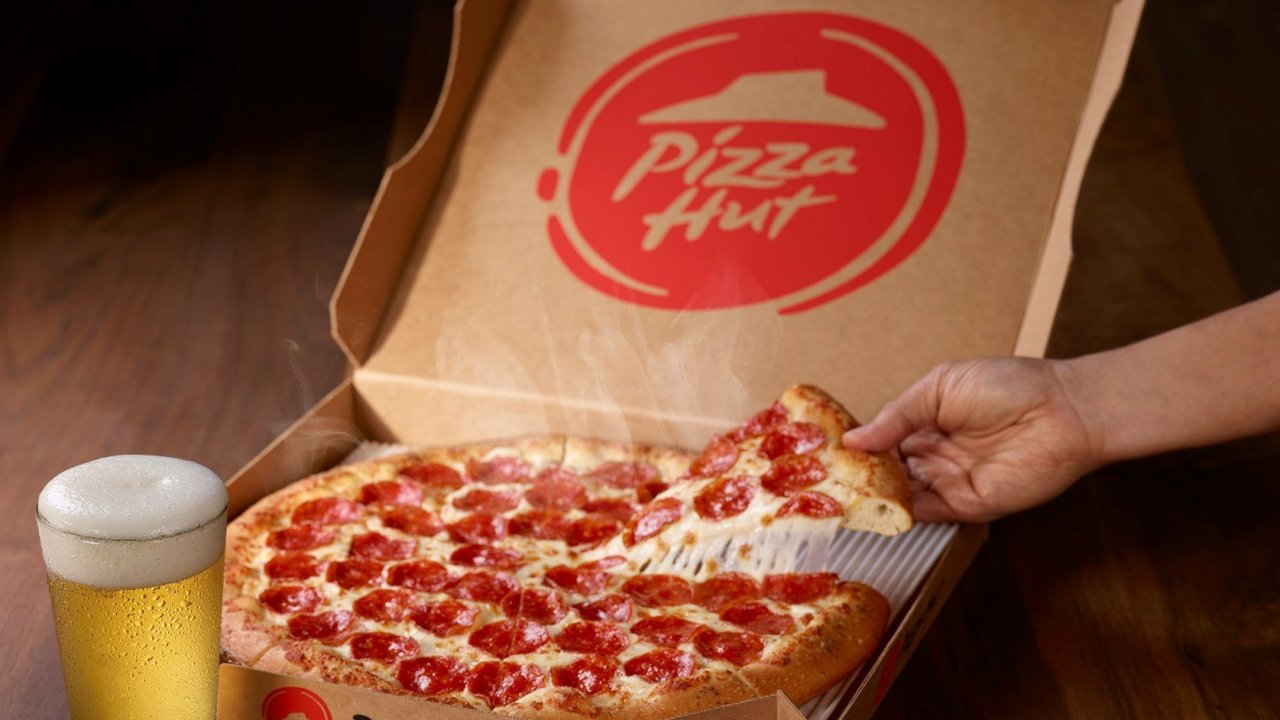 Pizza Hut Menu Items Ranked 2020